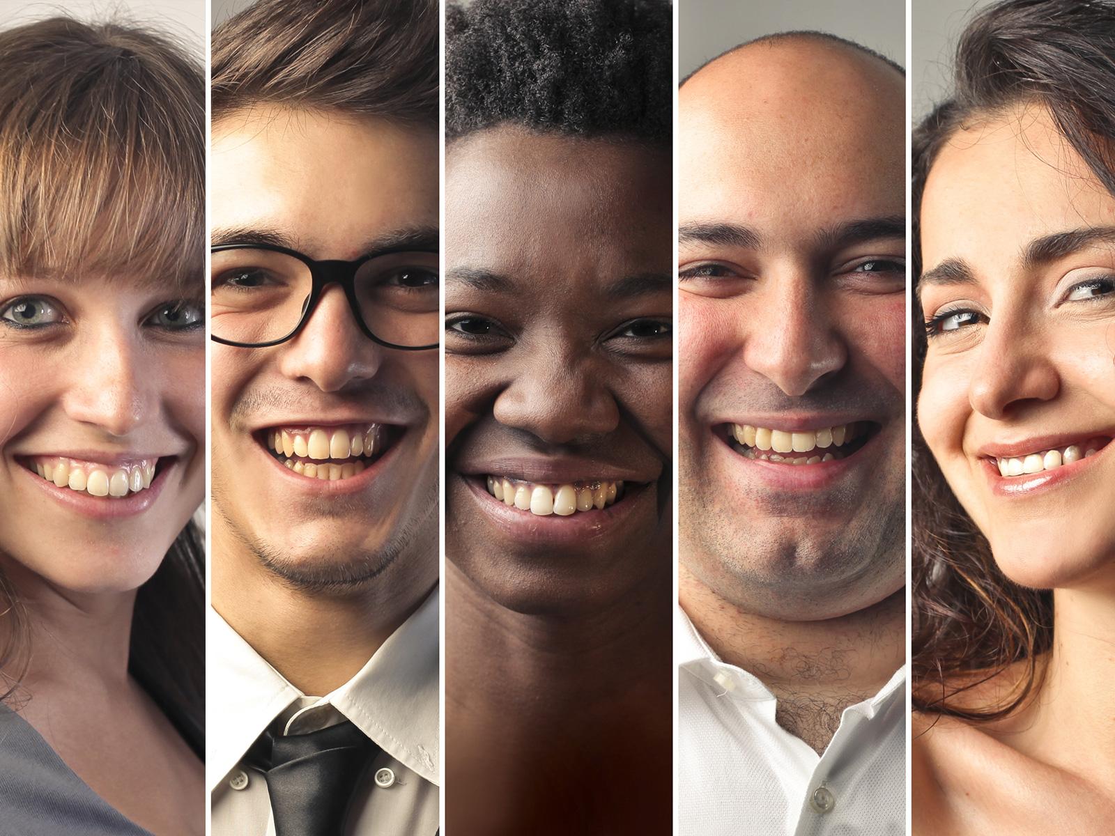 красивые косы фотоколлажи с улыбкой сети медицинских
